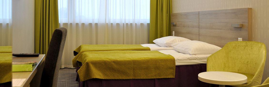 Metropol Spa Hotel Tallinn