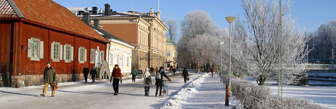 Turku Kapellskär