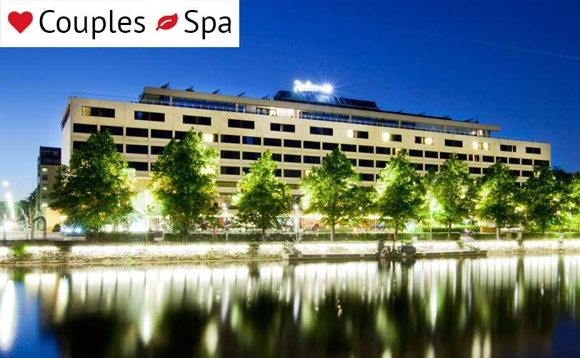 Radisson Blu Marina Palace Hotel Turku