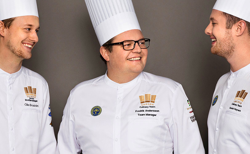 Swedish Culinary Team